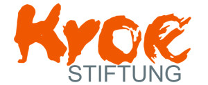 Kroe-Stiftung Logo